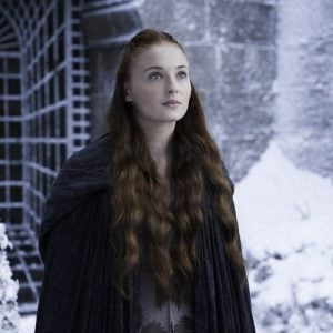 Sophie Turner 21 20 Things You Didn't Know About Sophie Turner
