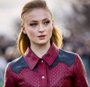 Sophie Turner 25 e1556707639172 20 Things You Didn't Know About Sophie Turner