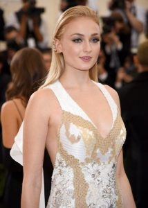 Sophie Turner 26 20 Things You Didn't Know About Sophie Turner