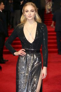Sophie Turner 27 20 Things You Didn't Know About Sophie Turner