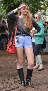 Sophie turner 5 20 Things You Didn't Know About Sophie Turner