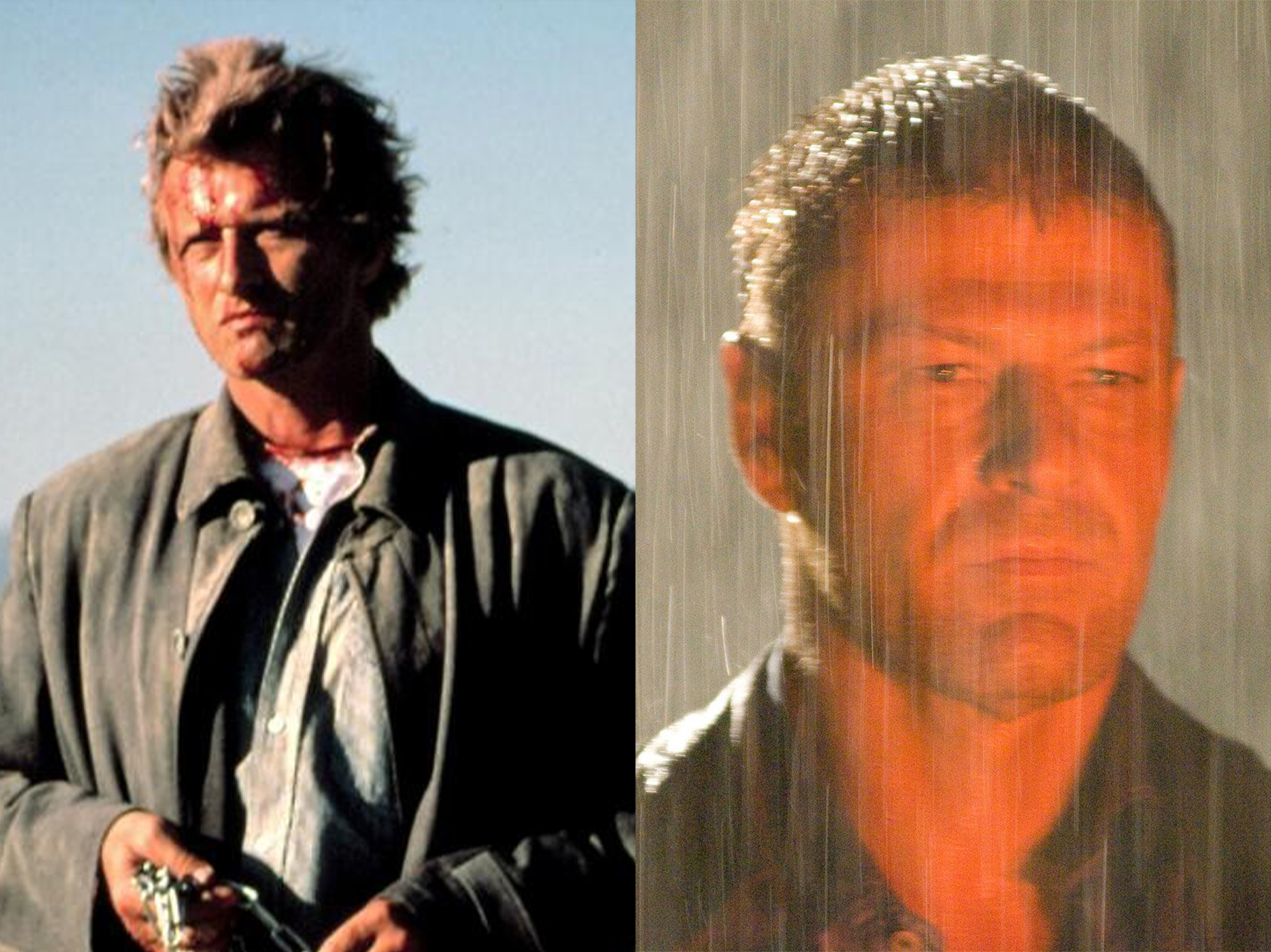 The Hitcher Awful Remakes Of Classic 80s Films That Should Have Been Left Unmade