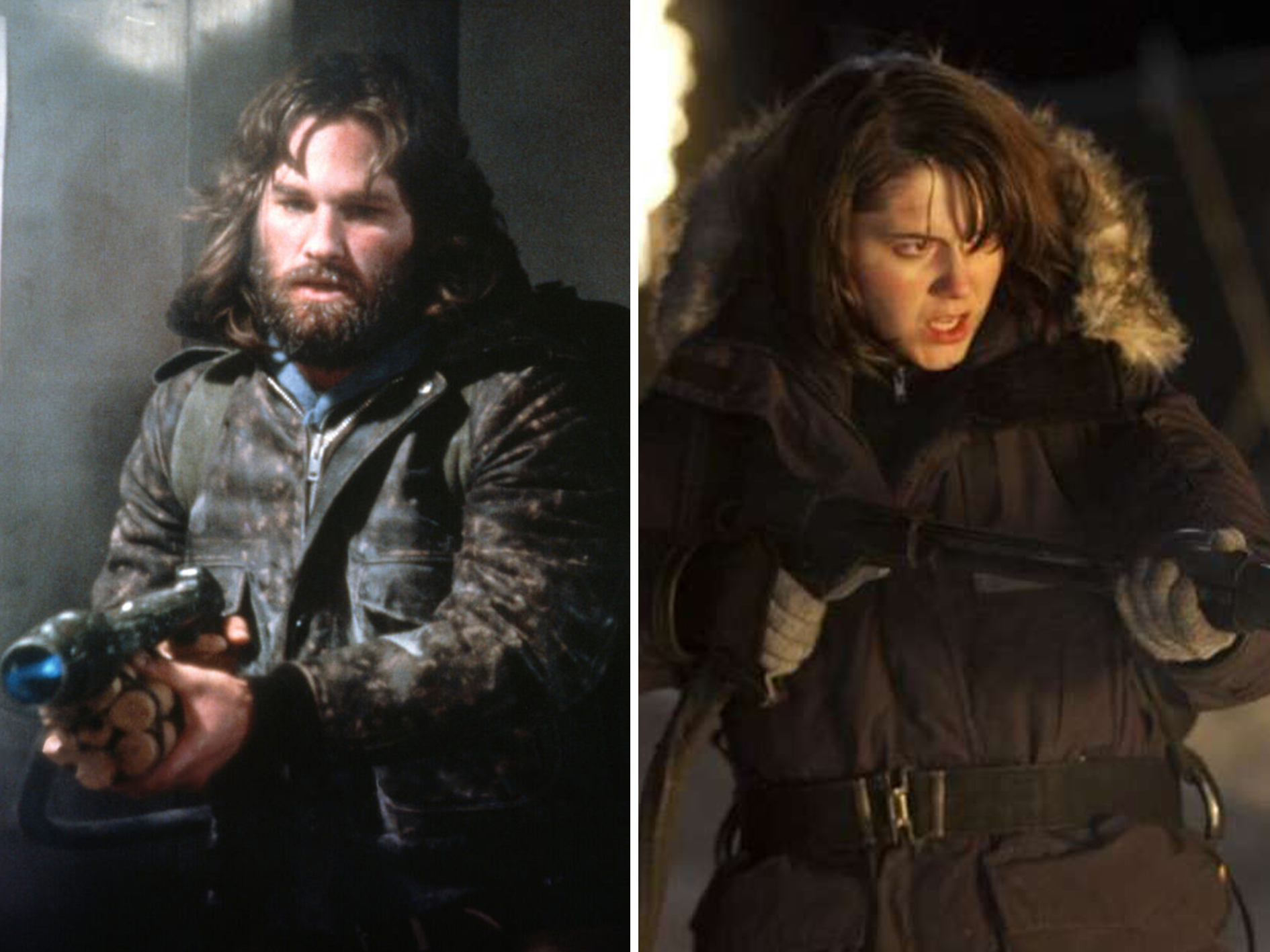 The Thing Awful Remakes Of Classic 80s Films That Should Have Been Left Unmade