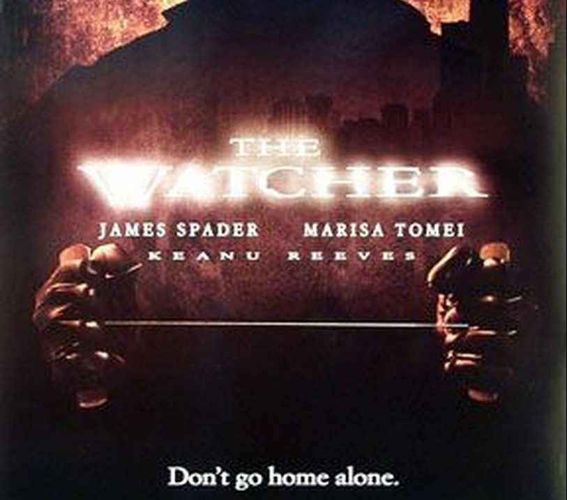 The Watcher 167453027 large e1622104916777 20 Things You Never Knew About Keanu Reeves