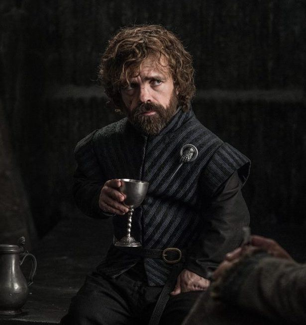Tyrion Lannister Eastwatch 10 Things You Didn't Know About Peter Dinklage