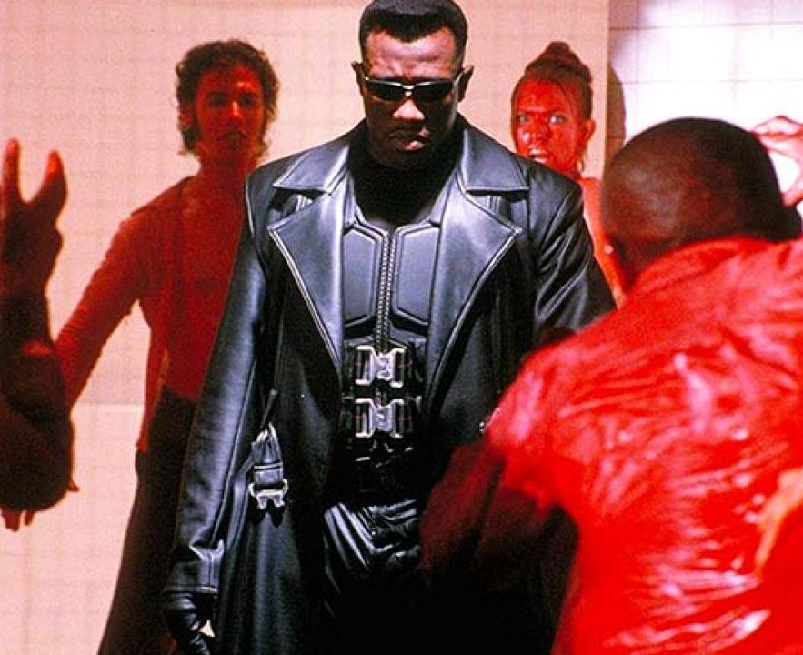 Wesley Snipes Teases The Return of Blade Kung Fu Kingdom 770x472 1 e1607080954444 19 Things You Might Not Have Realised About Wesley Snipes