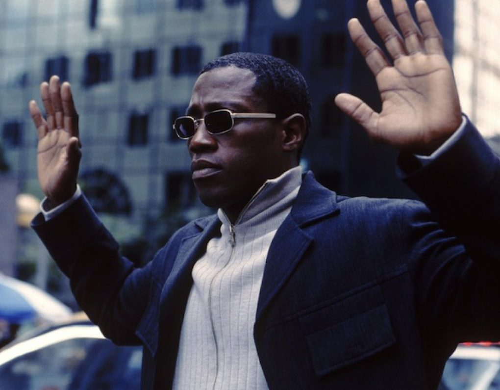 art of war wesley snipes 2jpg 107486 1500 1500 2 e1607081085575 19 Things You Might Not Have Realised About Wesley Snipes