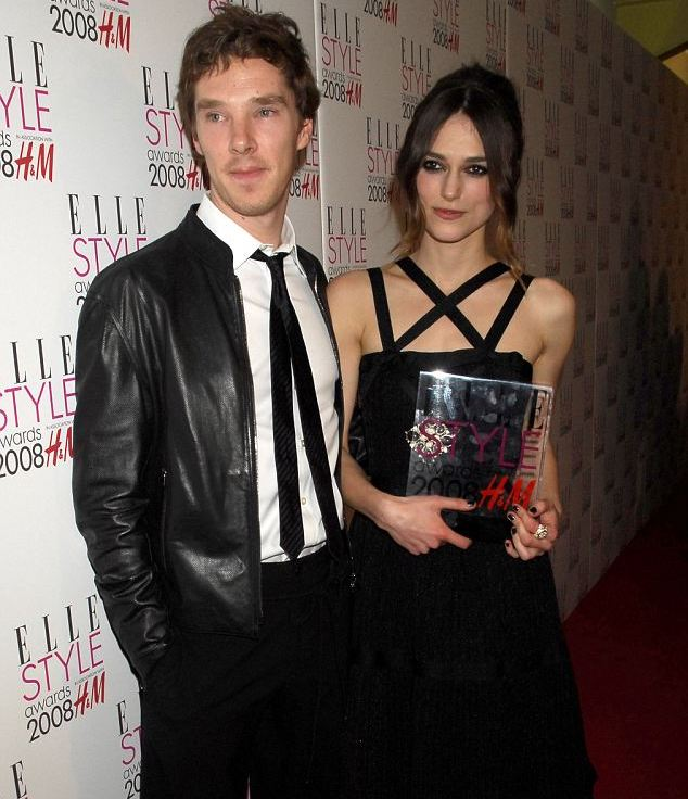 article 2651325 1E8BCEE500000578 20 Things You Probably Never Knew About Benedict Cumberbatch