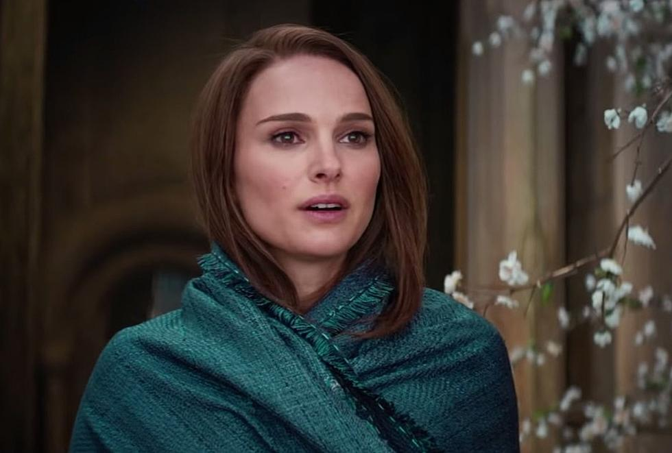 attachment Jane Foster 25 Things You Didn't Know About Avengers: Endgame