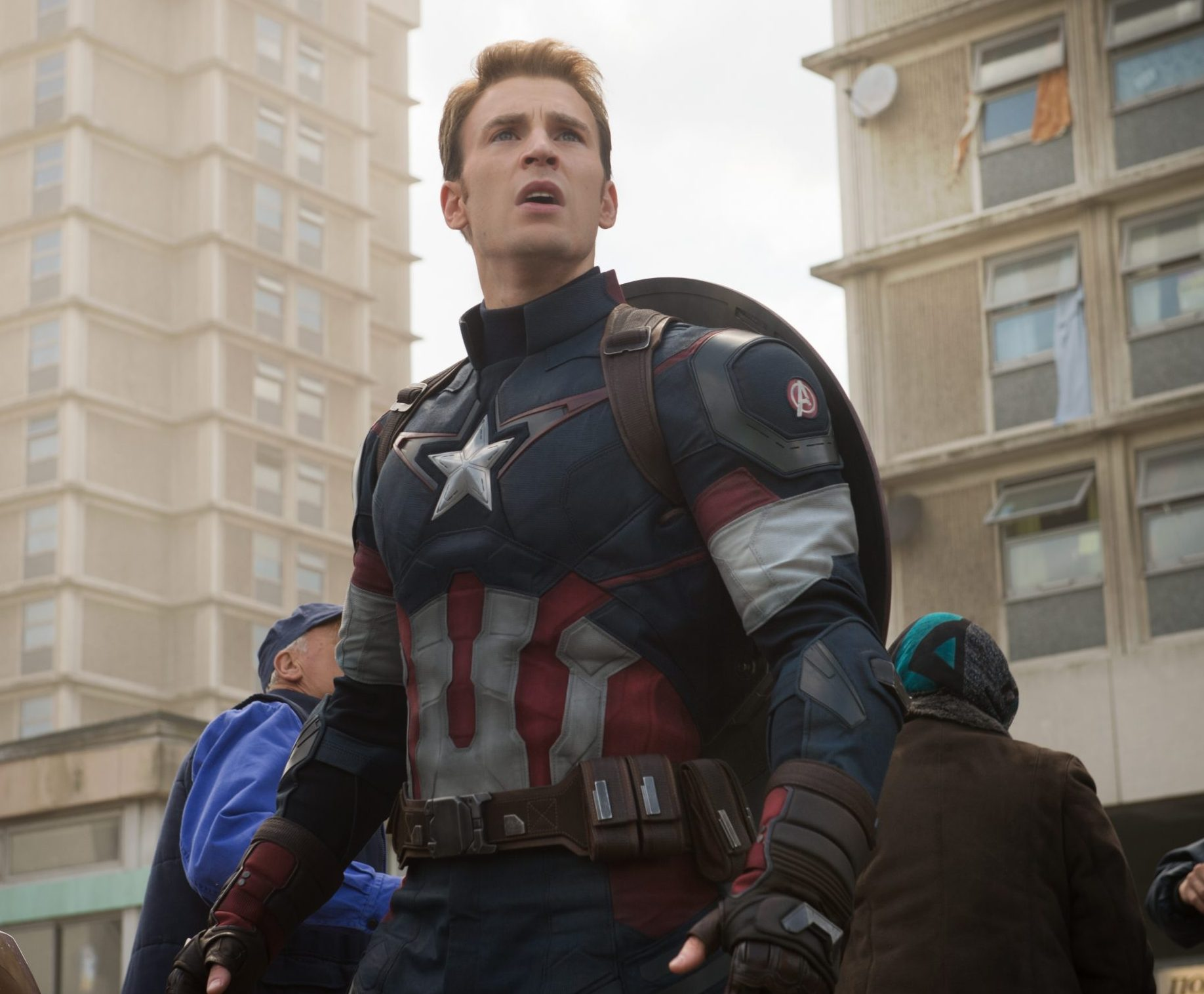 avengers age of ultron chris evans scaled e1625670231288 20 Things You Didn't Know About Chris Evans