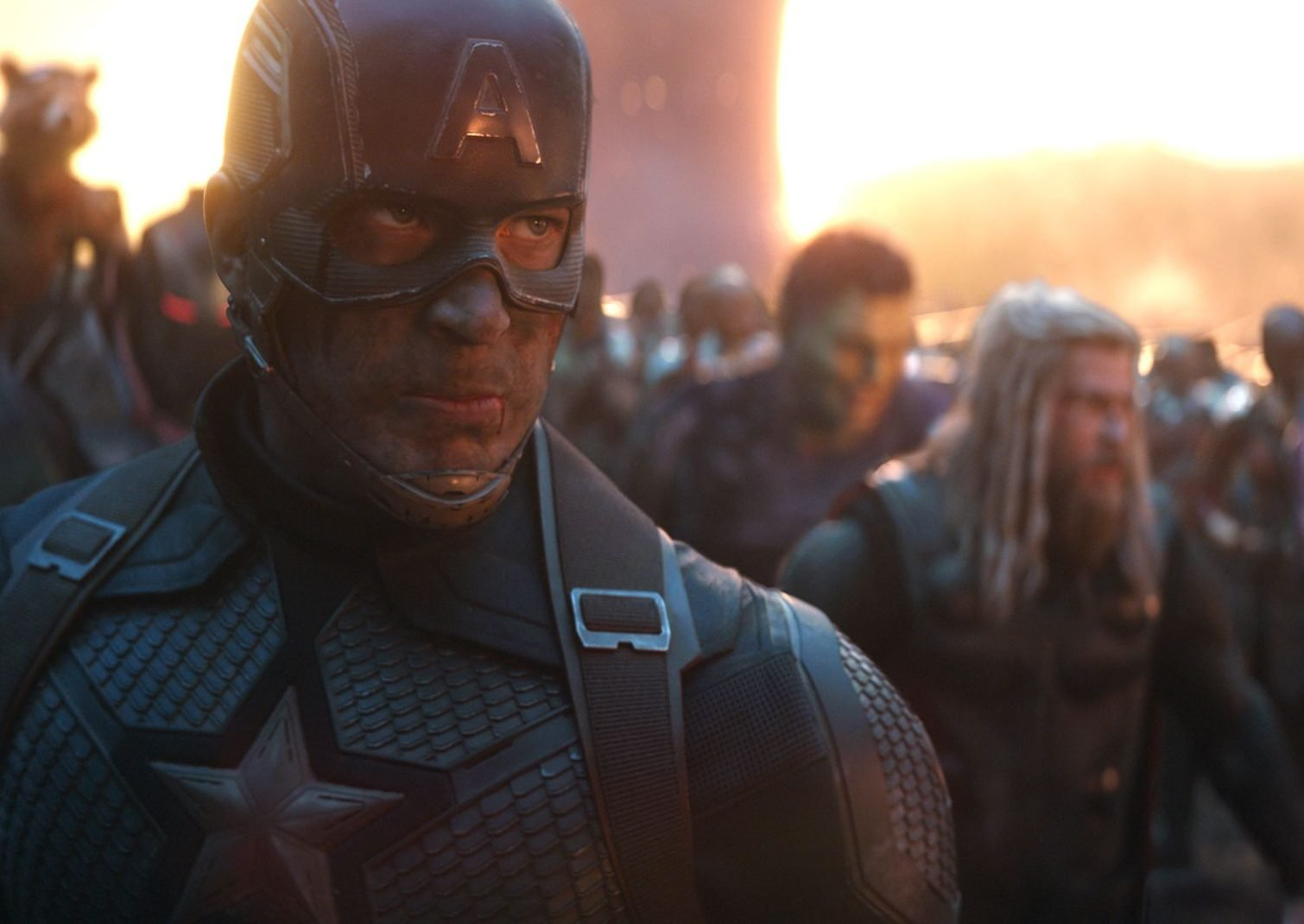 avengers endgame chris evans captain america 1591612846 e1628063154364 25 Things You Didn't Know About Avengers: Endgame