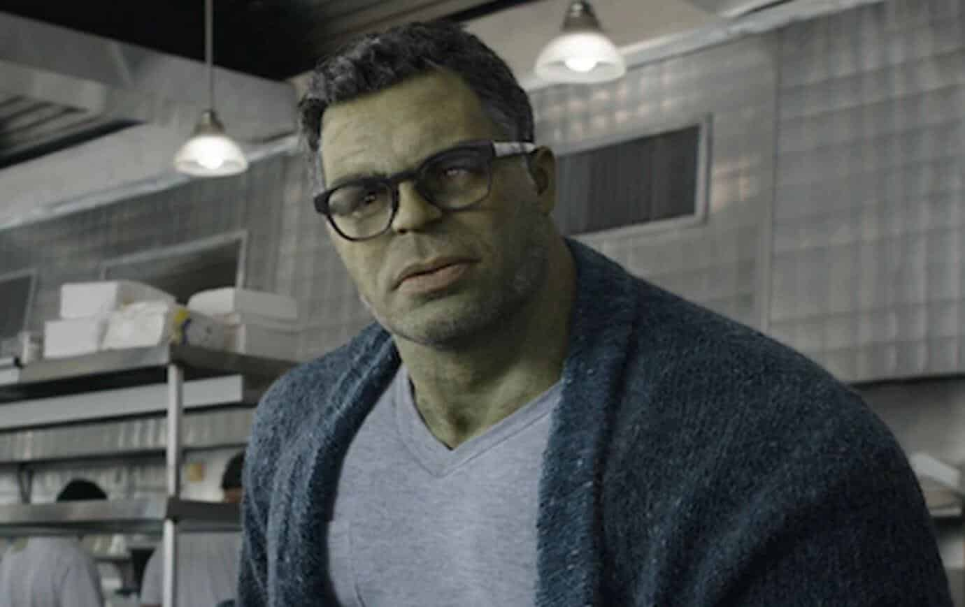 avengers endgame hulk 25 Things You Didn't Know About Avengers: Endgame