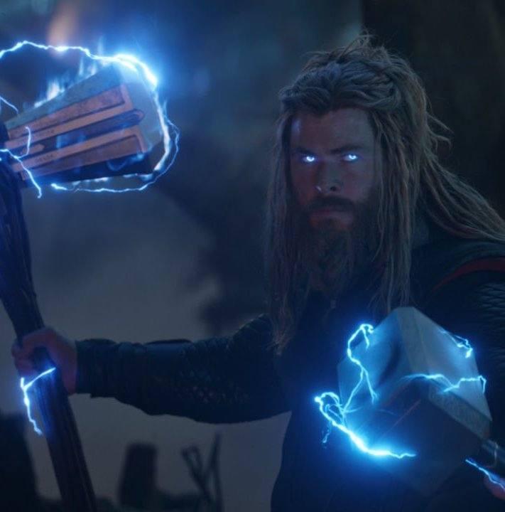 avengersendgame thor 2weapons 1280 1558142343257 1280w 20 Avengers: Endgame Easter Eggs You Definitely Missed
