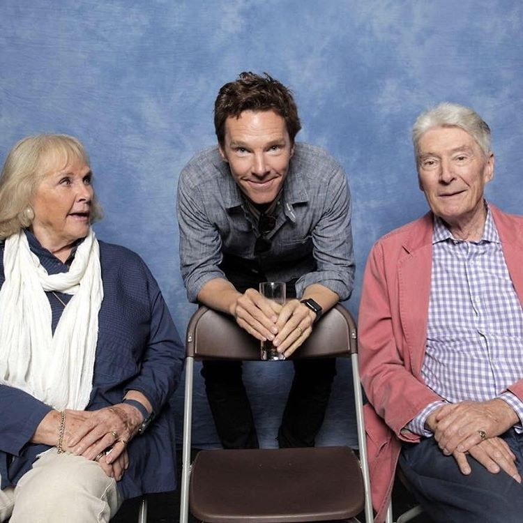 bc1db297bf34e7fbd42e5c1daceb3d6a 20 Things You Probably Never Knew About Benedict Cumberbatch