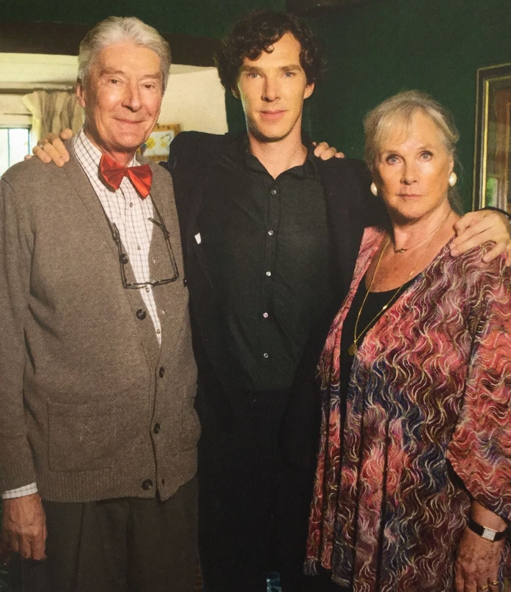 benedict 10 e1558352432674 20 Things You Probably Never Knew About Benedict Cumberbatch
