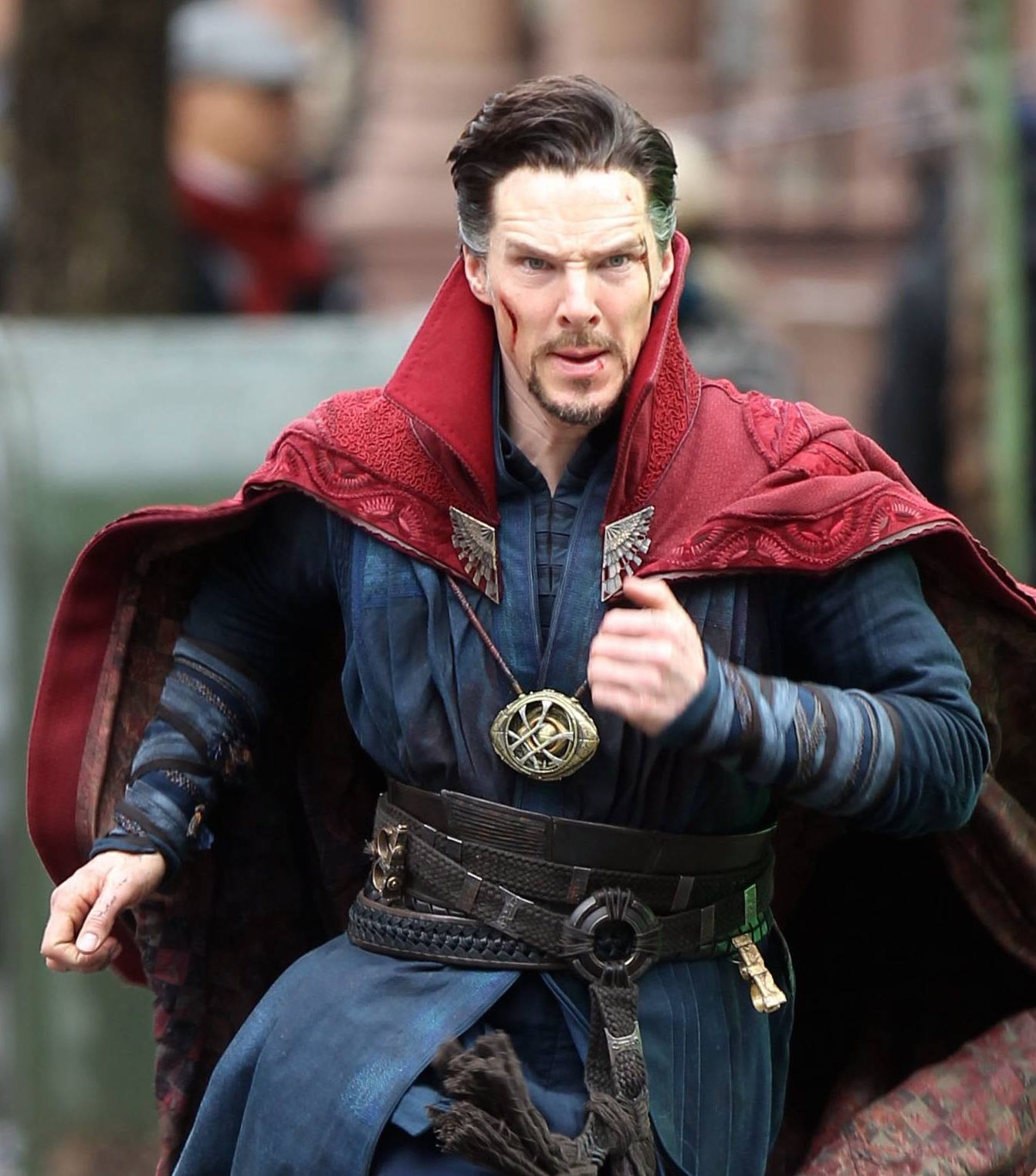 benedict 9 e1558352321562 20 Things You Probably Never Knew About Benedict Cumberbatch