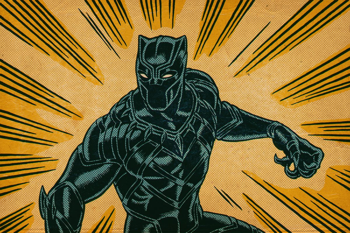 black panther.0 19 Things You Might Not Have Realised About Wesley Snipes