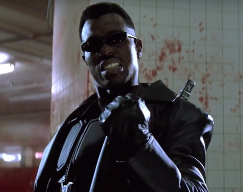 bladewesley snipes e1616511081177 19 Things You Might Not Have Realised About Wesley Snipes