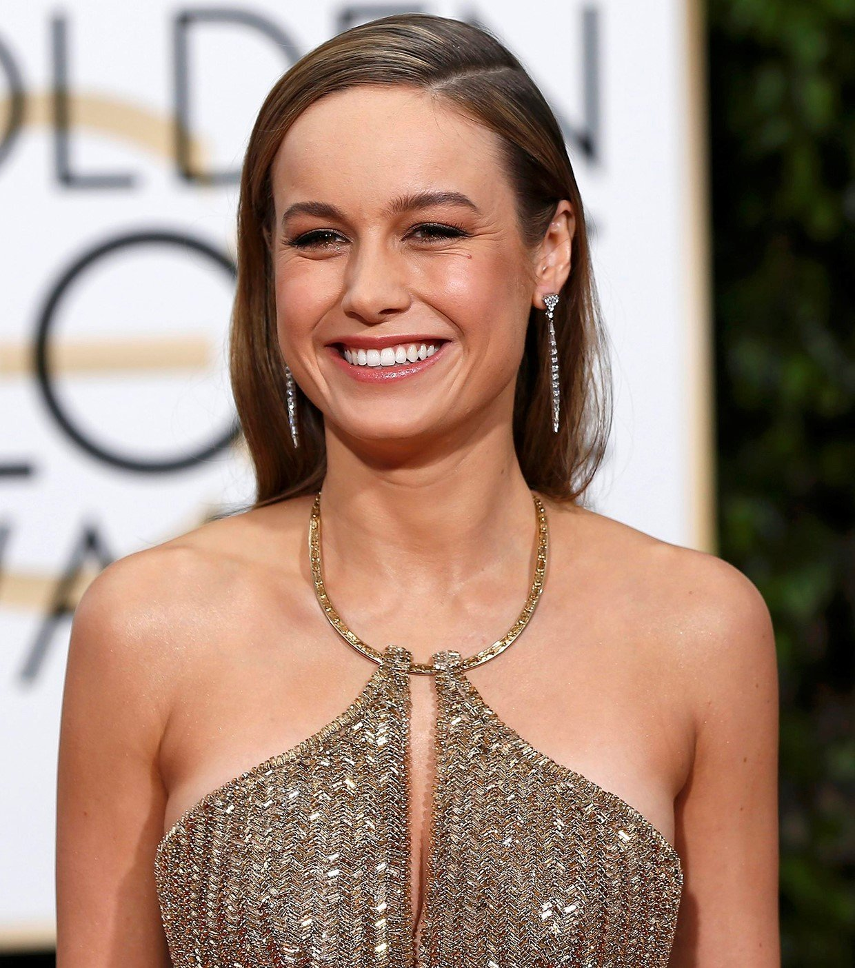 brie larson today tease 4 160114 90573fcb69f1803ac539a9f8871ef1a4 20 Facts You Never Knew About The Cast Of The Marvel Cinematic Universe