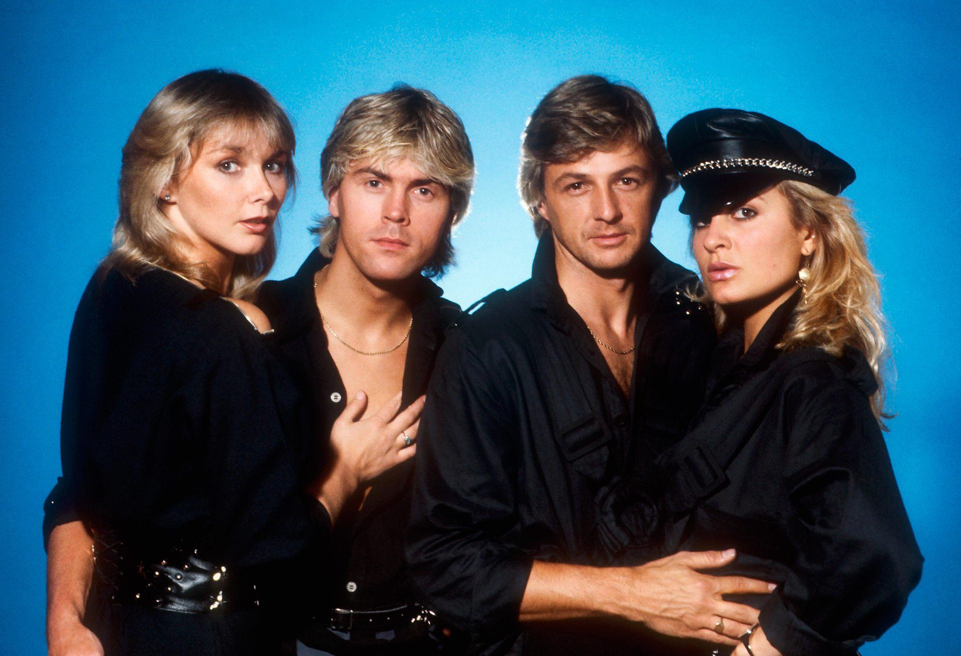 bucks The Best Of 1980s Music In Pictures: Part Two