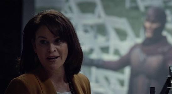 Ally Sheedy in X-Men: Apocalypse (2016)
