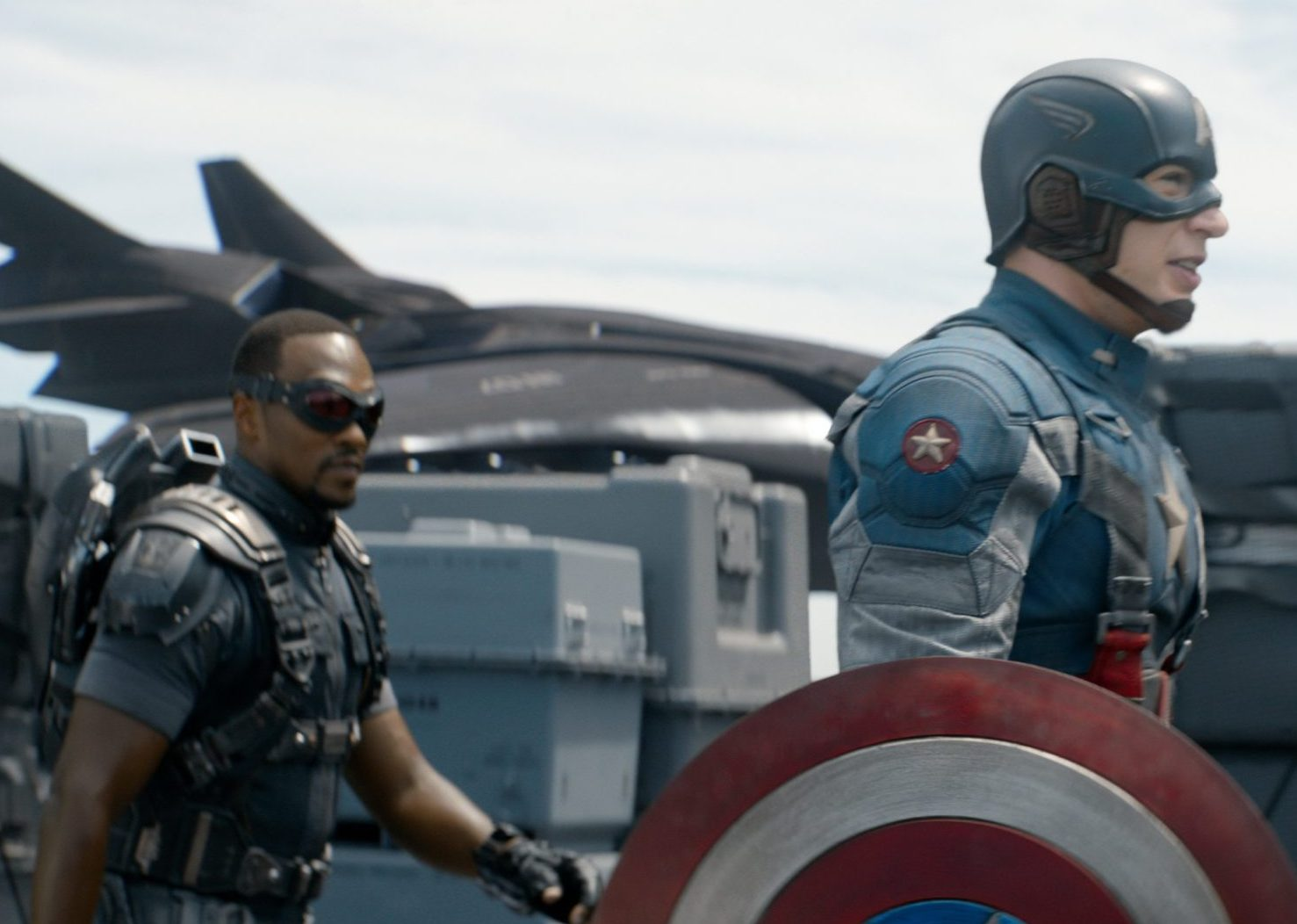 captain america 2 11 scaled e1625664092686 20 Things You Didn't Know About Chris Evans