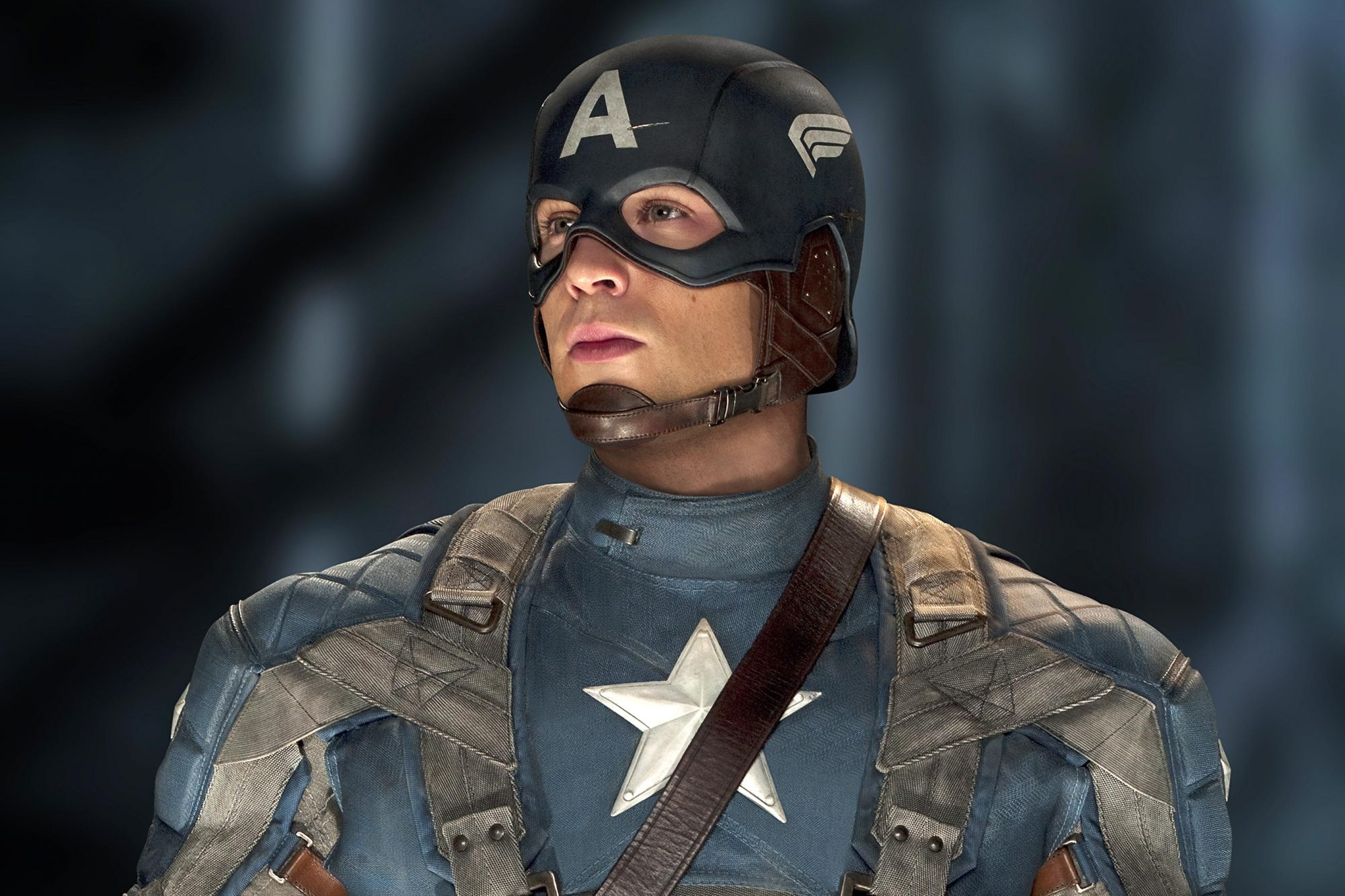 captain america first avenger 2000 20 Things You Didn't Know About Chris Evans