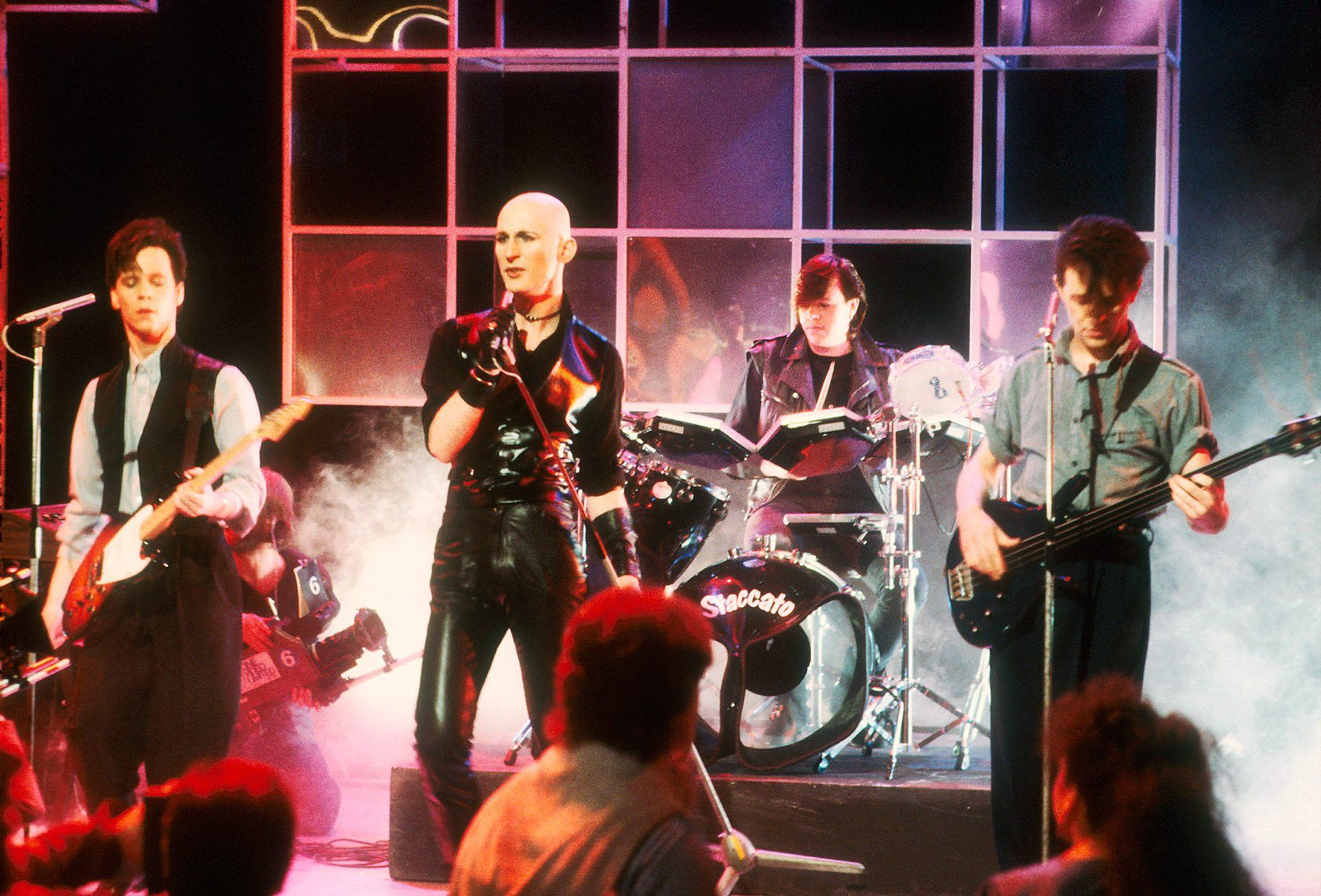 classic The Best Of 1980s Music In Pictures: Part Two