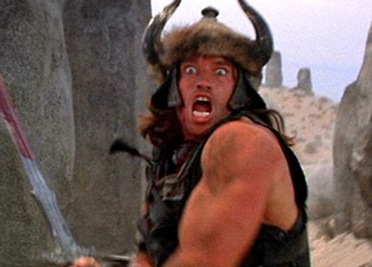 conan the barbarian 1 e1631261634306 Crush Your Enemies With These 10 Facts About Conan The Barbarian