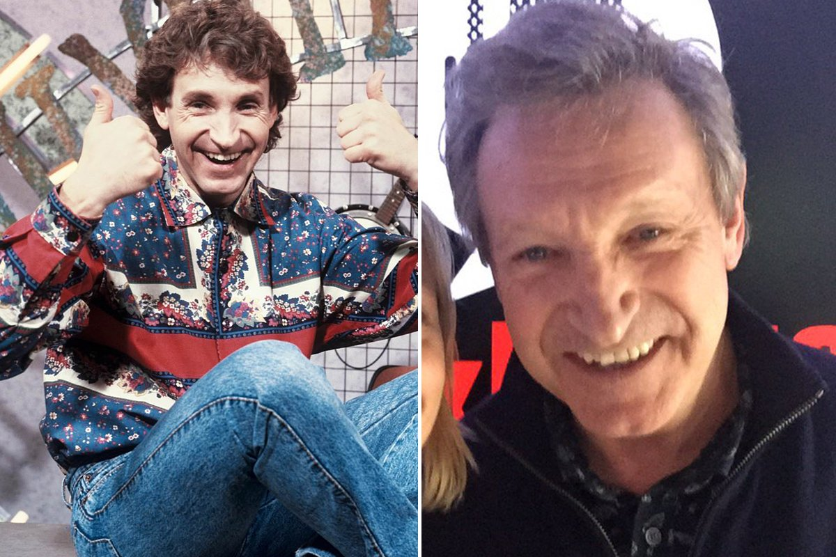 cpres4 Here's What Your Favourite Children's TV Presenters Look Like Today!