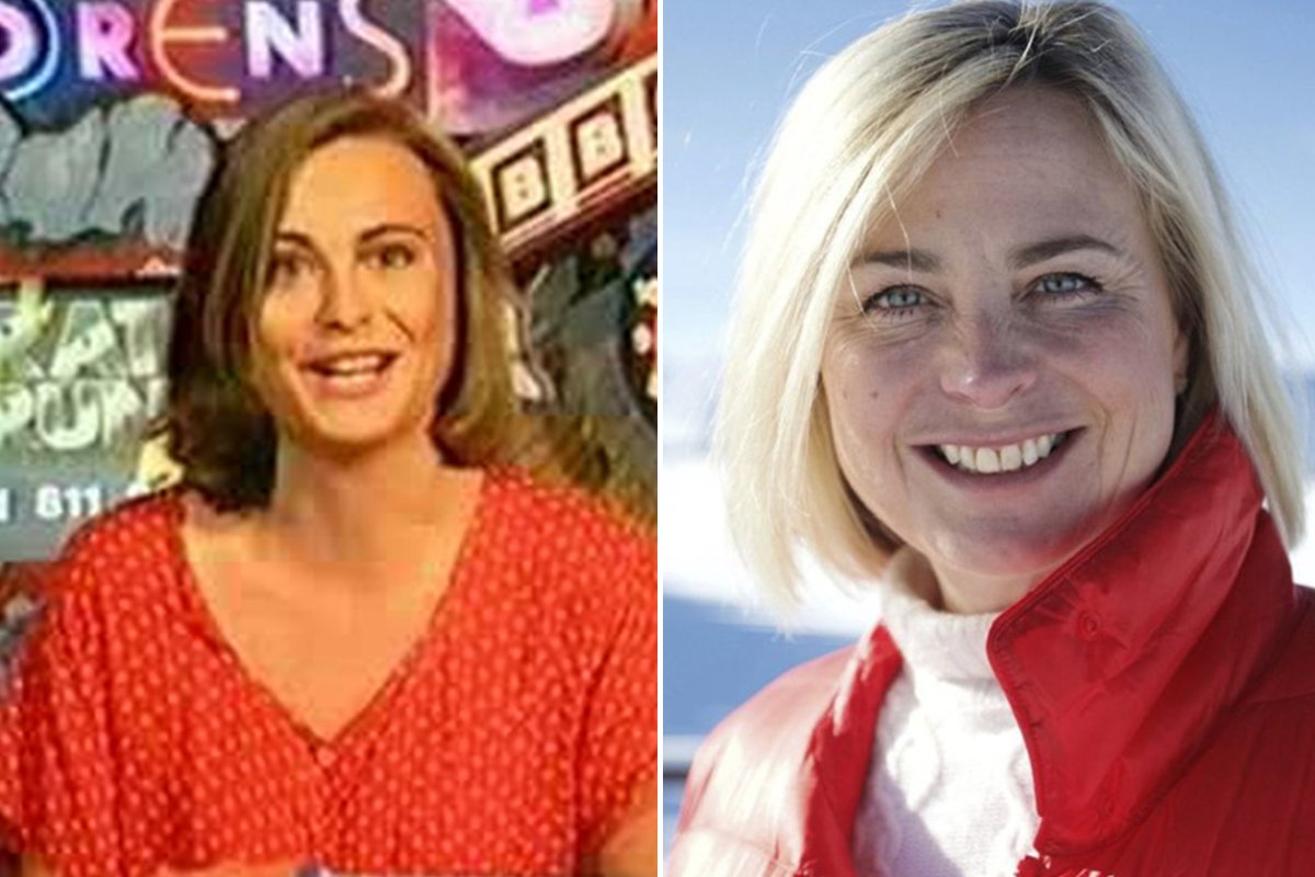 cpres7 Here's What Your Favourite Children's TV Presenters Look Like Today!