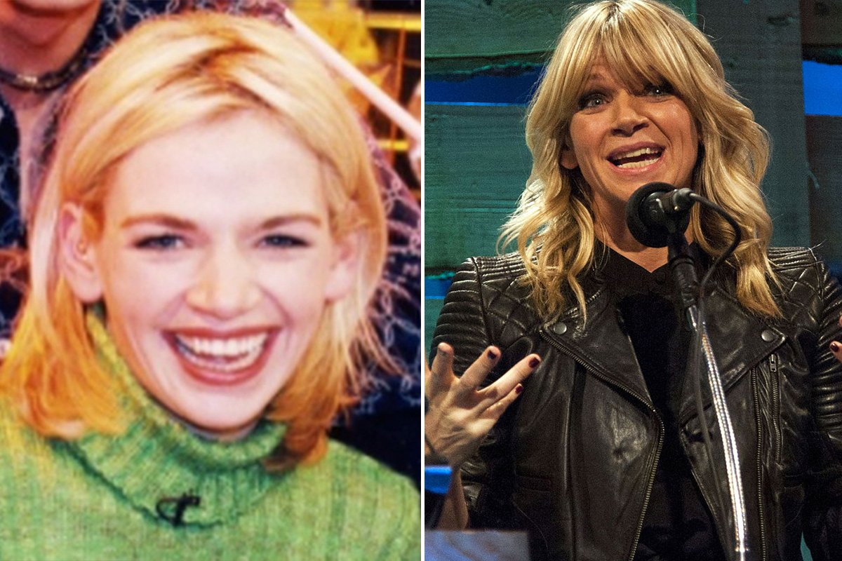cpres9 Here's What Your Favourite Children's TV Presenters Look Like Today!