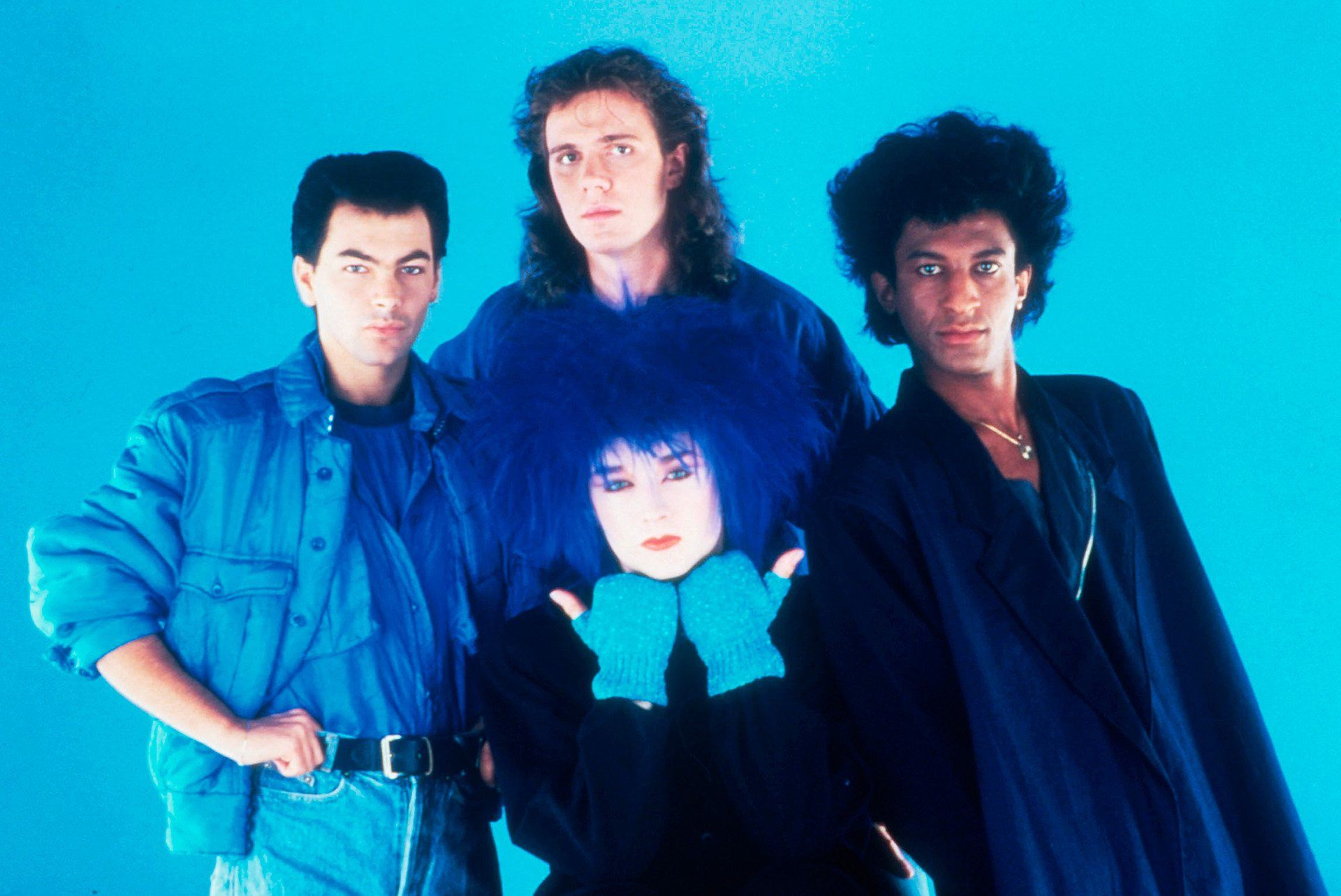 culture The Best Of 1980s Music In Pictures: Part Two