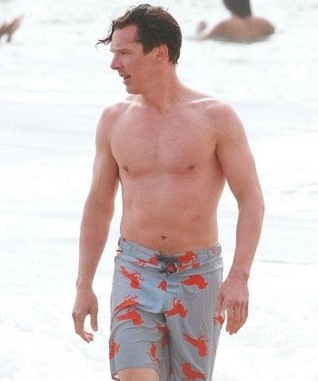 cumberbuff 20 Things You Probably Never Knew About Benedict Cumberbatch