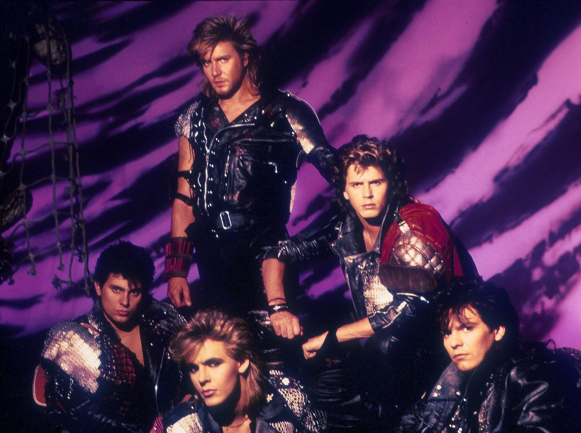 durab The Best Of 1980s Music In Pictures: Part Two
