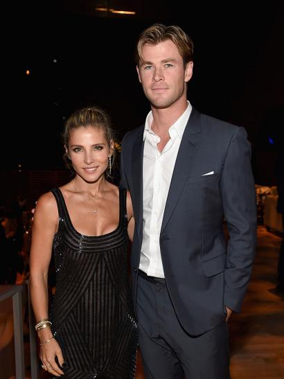 elsa pataky chris hemsworth 20 Things You Didn't Know About Chris Hemsworth
