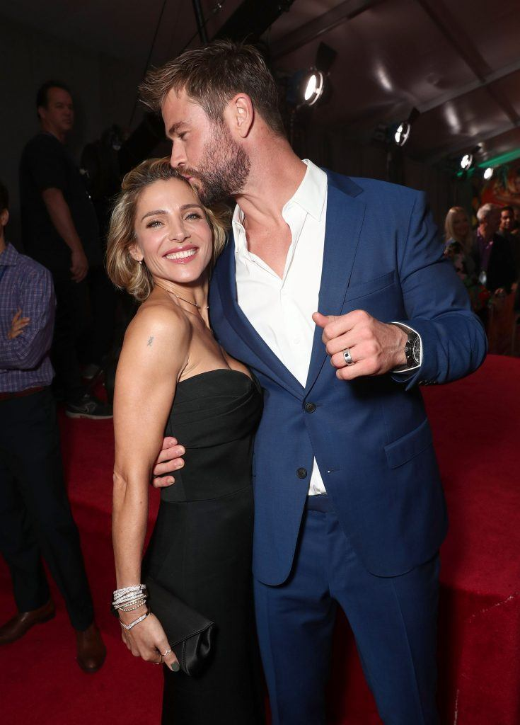 gettyimages 859993572 1524751444 20 Things You Didn't Know About Chris Hemsworth