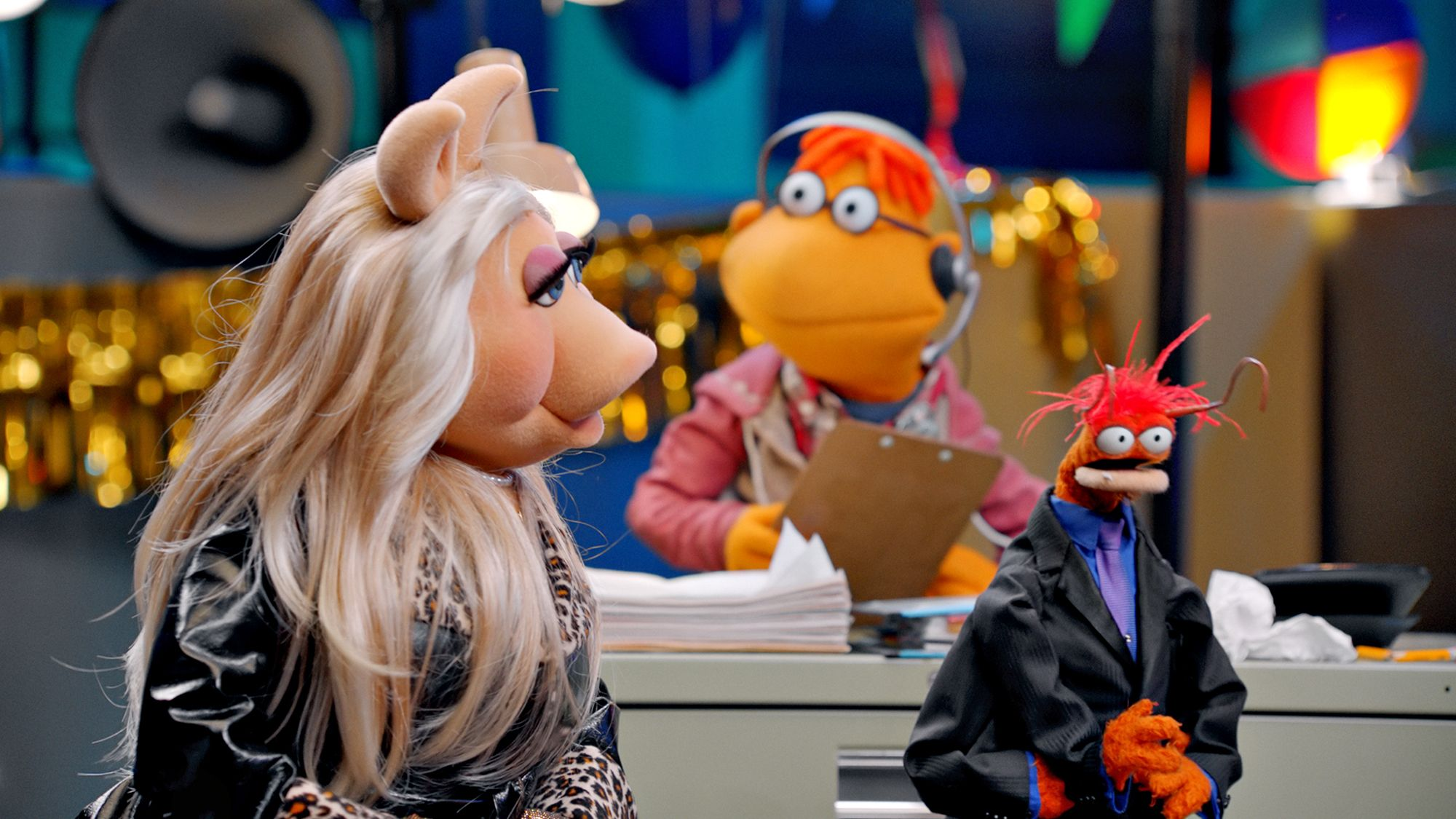 gopher The Muppets: The Adult Origins Of 'Mahna Mahna' And More Things You Didn't Know
