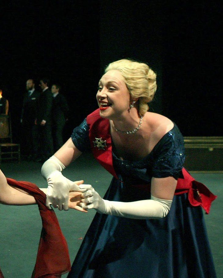 gwen 10 20 Things You Didn't Know About Gwendoline Christie