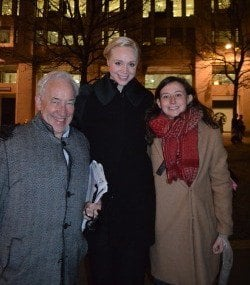 gwen 11 20 Things You Didn't Know About Gwendoline Christie