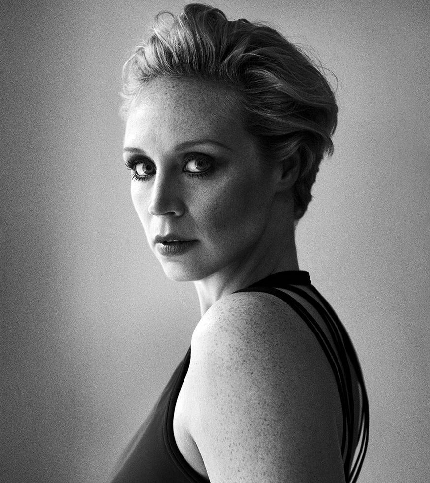 gwen 12 20 Things You Didn't Know About Gwendoline Christie