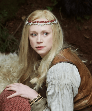 gwen 15 20 Things You Didn't Know About Gwendoline Christie