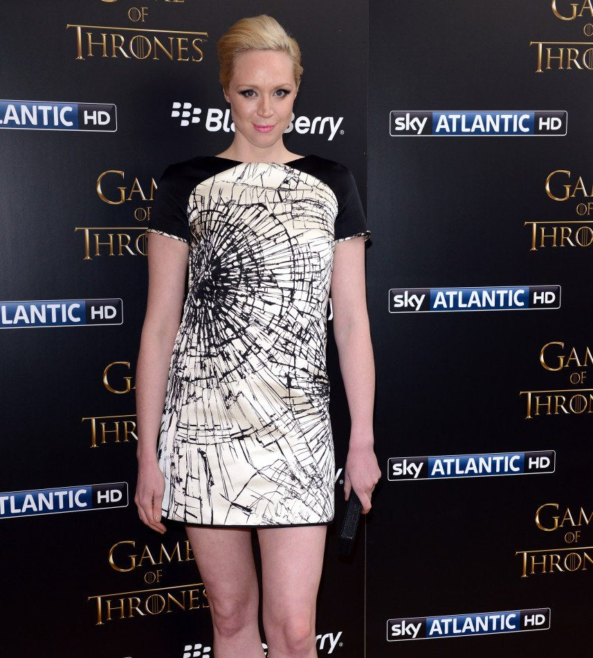 gwen 22 20 Things You Didn't Know About Gwendoline Christie