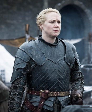 gwen 23 e1557825924633 20 Things You Didn't Know About Gwendoline Christie