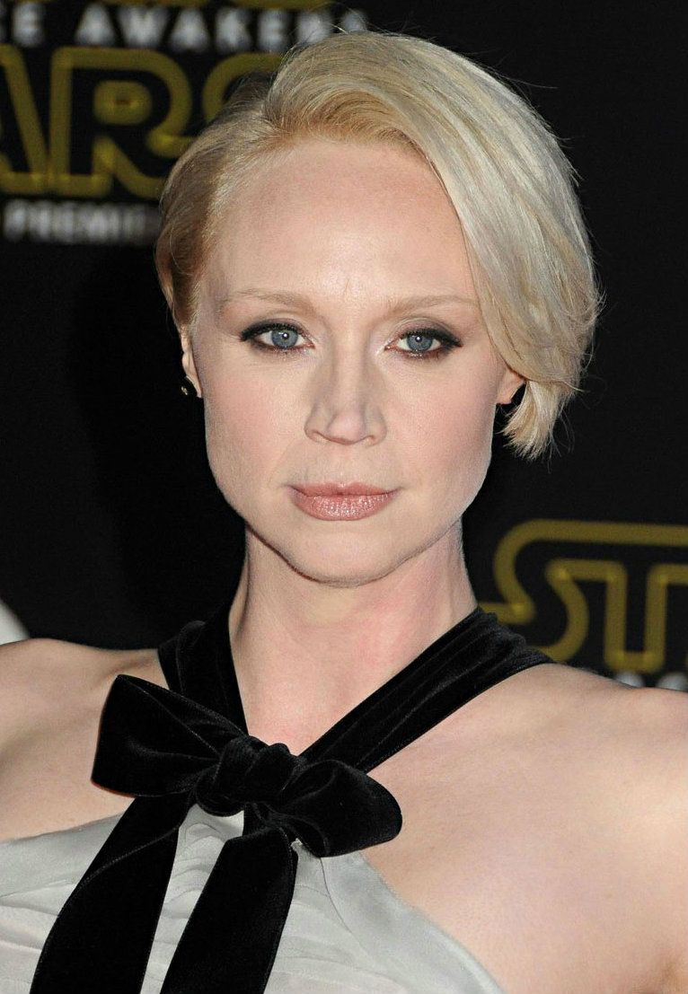 gwen 36 20 Things You Didn't Know About Gwendoline Christie