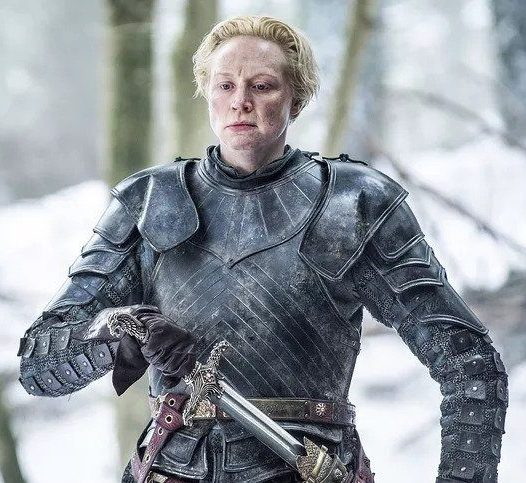 gwen 37 e1557827100998 20 Things You Didn't Know About Gwendoline Christie