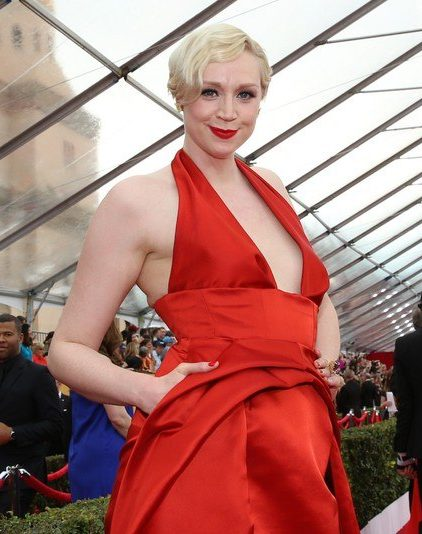 gwen 41 e1557827343636 20 Things You Didn't Know About Gwendoline Christie