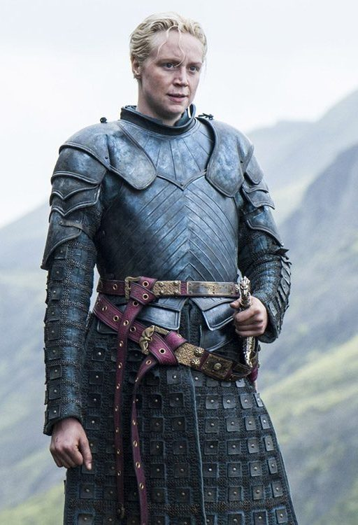gwen 44 e1557832690293 20 Things You Didn't Know About Gwendoline Christie