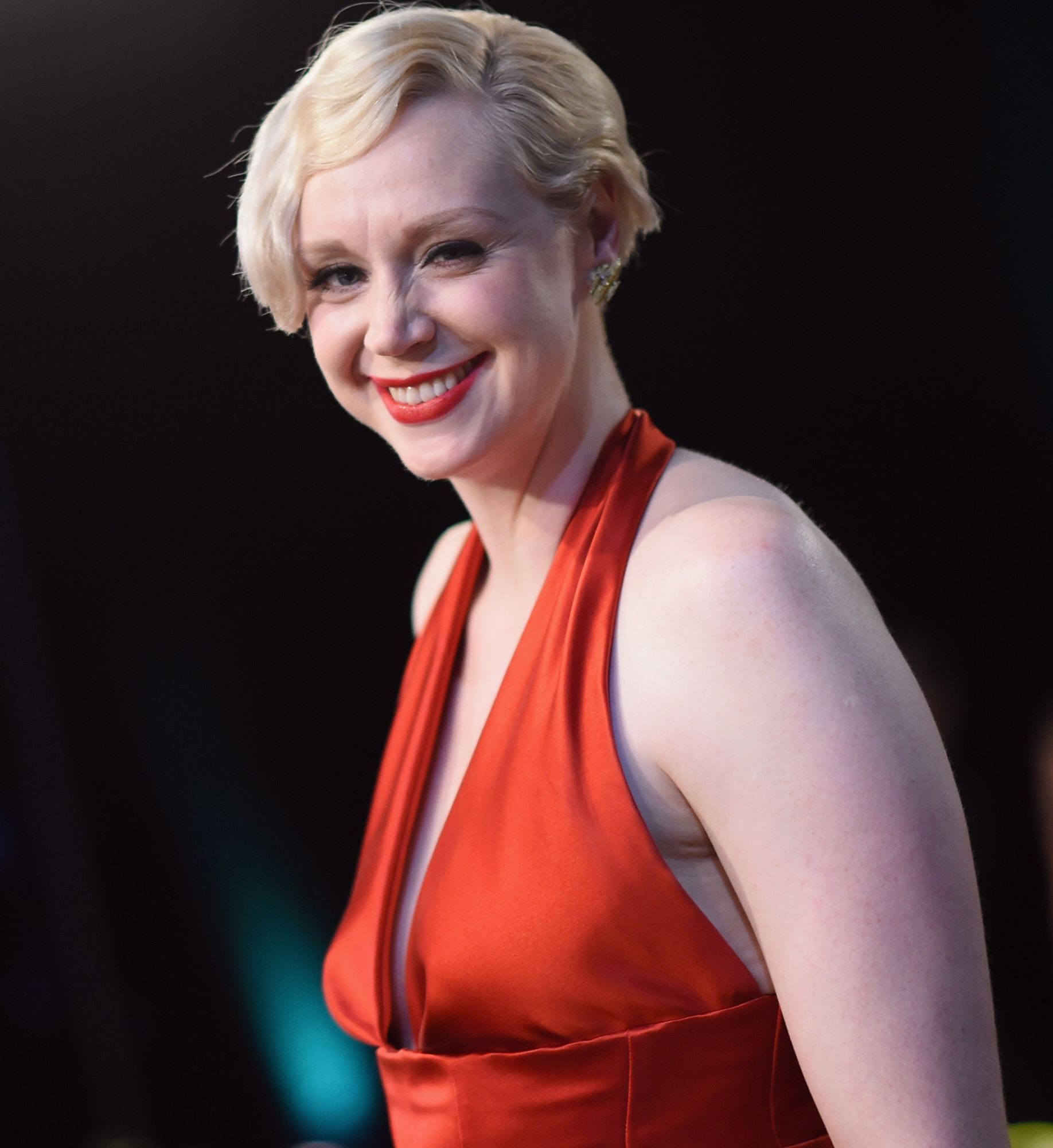 gwen 5 20 Things You Didn't Know About Gwendoline Christie