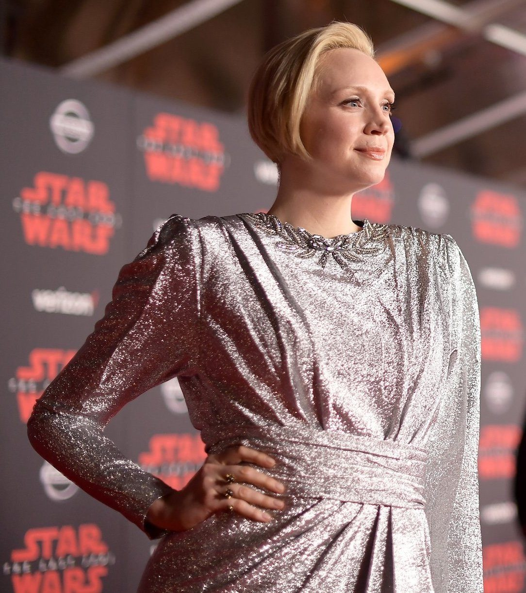 gwen 6 20 Things You Didn't Know About Gwendoline Christie